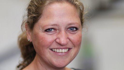 Judith van Helvert