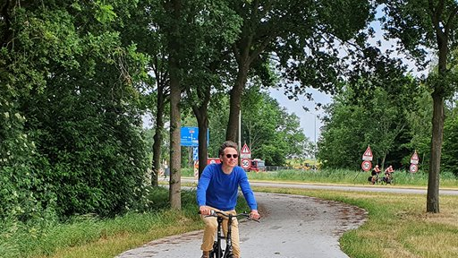 Smart Cycling Futures Capita Selecta