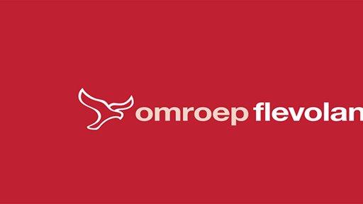 Logo Omroep Flevoland